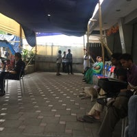 Photo taken at HDFC Bank by Arjun S. on 11/16/2016