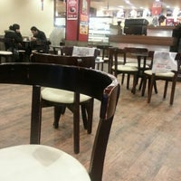 Photo taken at Cafe Coffee Day by Arjun S. on 12/29/2012