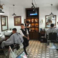Foto tomada en The Barber's Spa México (Polanco Platinum) por Mario el 3/17/2018