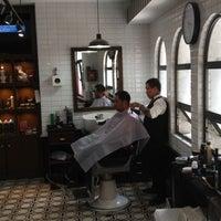 Foto tomada en The Barber's Spa México (Polanco Platinum) por Mario el 4/7/2018