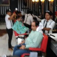 Foto tomada en The Barber's Spa México (Condesa) por Mario el 6/9/2018