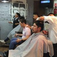 Foto tomada en The Barber's Spa México (Col. Juárez) por Mario el 4/28/2018