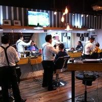 Foto tomada en The Barber's Spa México (San José Insurgentes) por Mario el 8/24/2015