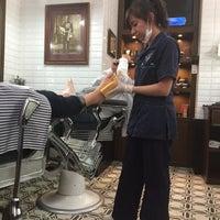 Foto tomada en The Barber's Spa México (Polanco Platinum) por Mario el 3/24/2018