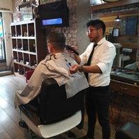 Foto tomada en The Barber's Spa México (Col. Juárez) por Mario el 3/31/2018