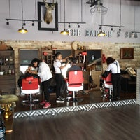 Foto tomada en The Barber's Spa México (San Ángel) por Mario el 9/22/2018