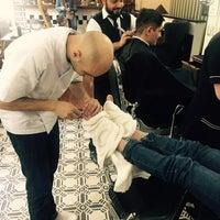 Foto tomada en The Barber's Spa México (Polanco Platinum) por Mario el 3/26/2016