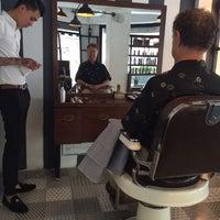 Foto tomada en The Barber's Spa México (División Del Valle) por Mario el 3/9/2016