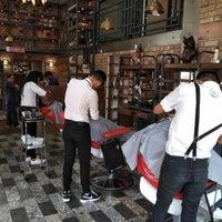 Foto tomada en The Barber's Spa México (Reforma) por Mario el 4/7/2018