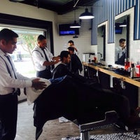 Foto tomada en The Barber's Spa México (Del Valle) por Mario el 8/24/2015