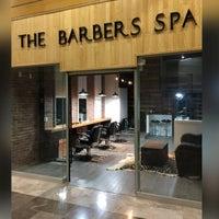 Foto tomada en The Barber's Spa México (Plaza Lindavista) por Mario el 8/23/2015