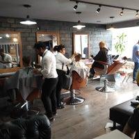 Foto tomada en The Barber's Spa México (Satélite) por Mario el 4/21/2018