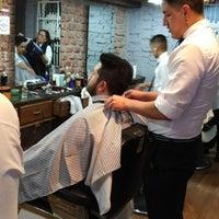 Foto tomada en The Barber's Spa México (Col. Juárez) por Mario el 4/7/2018