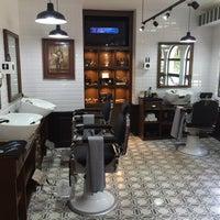 Foto tomada en The Barber's Spa México (Polanco Platinum) por Mario el 3/13/2015