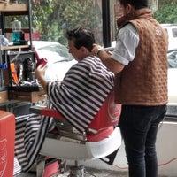 Foto tomada en The Barber's Spa México (Reforma) por Mario el 3/31/2018