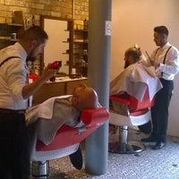 Foto tomada en The Barber's Spa México (Coyoacán) por Mario el 6/9/2016