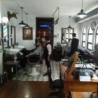 Foto tomada en The Barber's Spa México (Polanco Platinum) por Mario el 8/27/2016