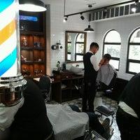 Foto tomada en The Barber's Spa México (Polanco Platinum) por Mario el 9/30/2016