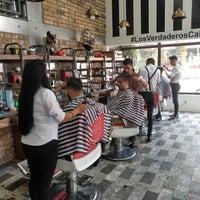 Foto tomada en The Barber's Spa México (Reforma) por Mario el 3/17/2018