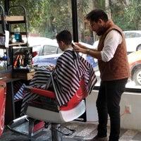 Foto tomada en The Barber's Spa México (Reforma) por Mario el 3/24/2018