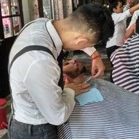 Foto tomada en The Barber's Spa México (Reforma) por Mario el 3/19/2018