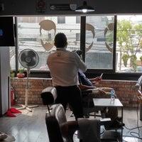 Foto tomada en The Barber's Spa México (Satélite) por Mario el 4/28/2018