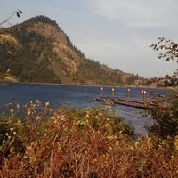 Photo taken at Draino Lake by Rick S. on 9/21/2012