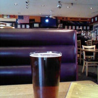 Photo taken at Seabright Brewery by Rick S. on 10/11/2012