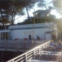 Photo taken at Aldo's Harbor Restaurant by Rick S. on 8/9/2013