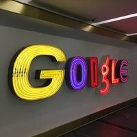 Photo taken at Google New York by willkap on 5/23/2017