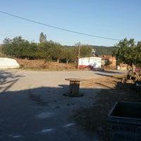 Photo taken at Hacıibrahimpınarı by Mesut A. on 9/1/2016
