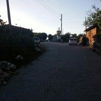 Photo taken at Hacıibrahimpınarı by Mesut A. on 7/6/2016