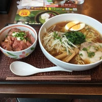 Photo taken at Denny's by Masataka S. on 6/21/2017