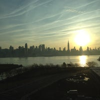 Photo taken at Lincoln Tunnel Helix by Alan S. on 11/30/2012