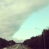 Photo taken at I-95 by Debbie L. on 4/13/2013