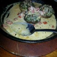 Photo taken at Carino's Italian Grill by Cheryl B. on 11/27/2012