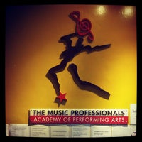 Photo taken at The Music Professionals (Academy of Performing Arts) by Munwaiiii 🔧 on 6/8/2013