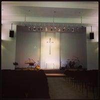 Photo taken at FCC (Faith Christian Centre) by Munwaiiii 🔧 on 10/26/2013