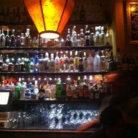 Photo taken at Absinthe Brasserie & Bar by Sabine A. on 12/15/2012