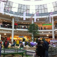 Das Foto wurde bei PEP Perlacher Einkaufspassagen von Никола С. am 3/28/2013 aufgenommen