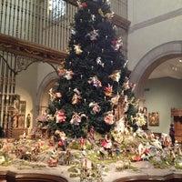 12/21/2012 tarihinde Nat S.ziyaretçi tarafından Medieval Art'de çekilen fotoğraf