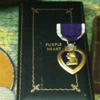 Photo taken at USAF Airmen Heritage Museum by Katelyn D. on 12/6/2012