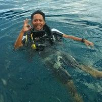Photo taken at Lombok Dive by Ilman H. on 2/13/2013