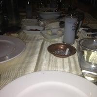 4/5/2013 tarihinde Ademziyaretçi tarafından Değirmen Restaurant'de çekilen fotoğraf