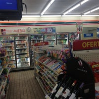 Photo taken at 7- Eleven by Fernando P. on 8/25/2013