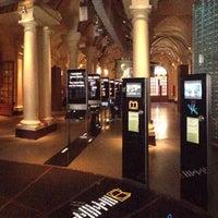 Photo taken at Nobel Museum by Stas K. on 3/22/2013