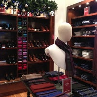 Photo taken at Charles Tyrwhitt by RMK a. on 12/17/2012