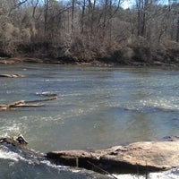 Foto tomada en Chattahoochee National Recreation Area  por Seth W. el 2/9/2013