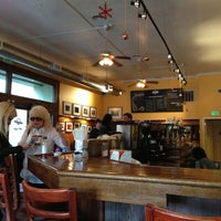 Photo taken at Marin Coffee Roasters by Tak H. on 12/25/2012