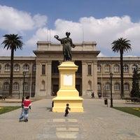 Foto tirada no(a) Museo Nacional de Historia Natural por Rainiero G. em 10/14/2012